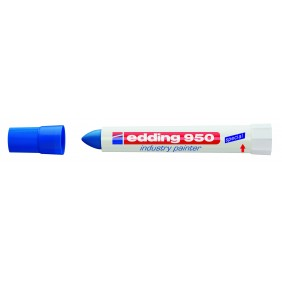 Craie industrielle e950 bleu EDDING
