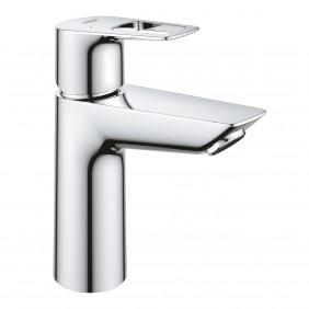 Mitigeur lavabo à cartouche céramique de 28 mm - Bauloop - Taille M GROHE