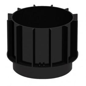 Rehausse pour terrasse - pour plots Nivo - 60 mm - 60 pièces Nivo