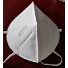 Masque de protection - jetable - KN95 BRICOZOR