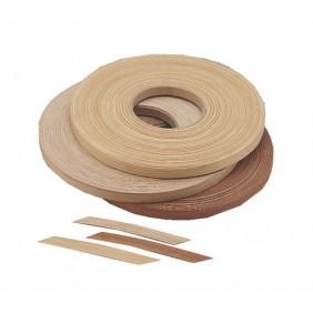 Chant et bordure de plan de travail cuisine bricozor for Placage bois en rouleau