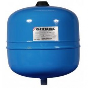 Vase d'expansion sanitaire GITRAL
