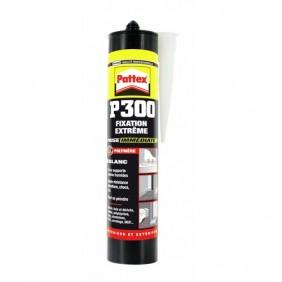 Colle Pattex P300 polymère - Fixation extrême HENKEL