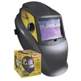 Masque soudeur - LCD EXPERT 9/13 CARBON GYS