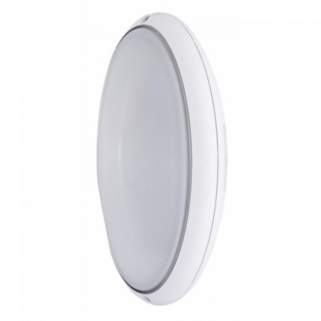 Plafonnier ovale - source halogène E27 - Havana