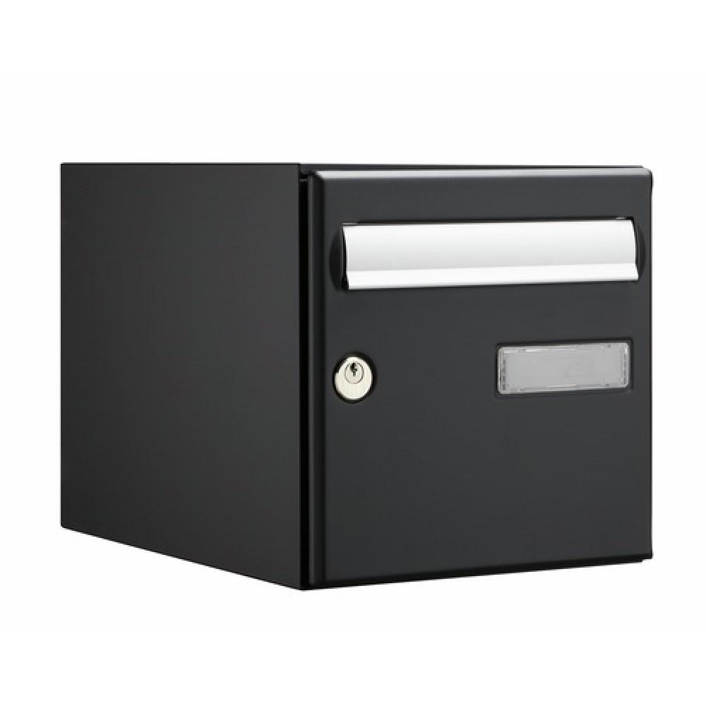 bo te aux lettres poser double face expert box decayeux. Black Bedroom Furniture Sets. Home Design Ideas