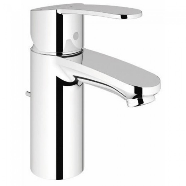 Mitigeur lavabo Eurostyle Cosmopolitan CH3 taille S GROHE