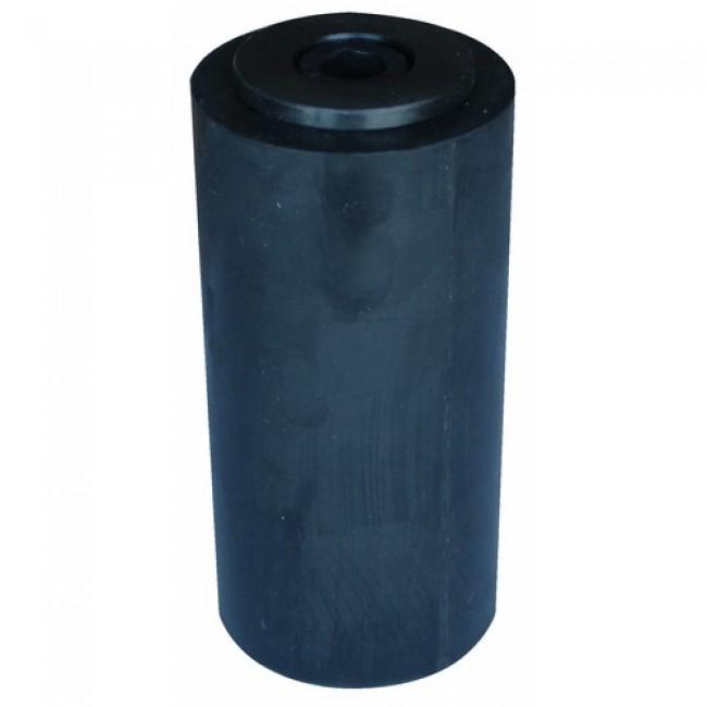 Cylindre de ponçage en caoutchouc pour toupies LEMAN