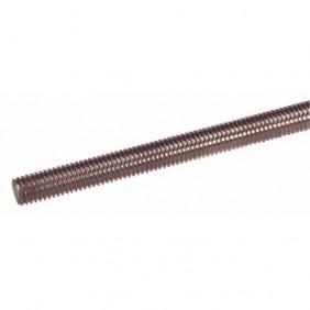 Tiges filetées inox A2 - longueur 1 m ACTON