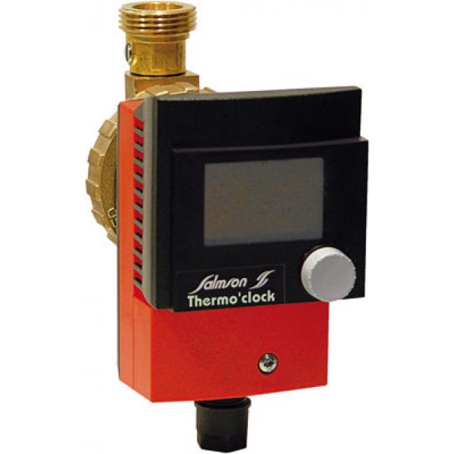 Circulateur domestique Thermo'clock SALMSON
