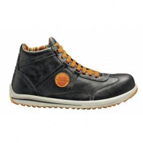 Chaussures de sécurité hautes Racy cuir S3 SRC DIKE