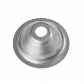 Rosaces d'écartement conique - acier zingué FISCHER