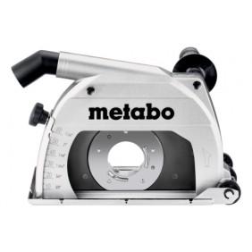 Capot d'aspiration pour meuleuse 230 mm METABO