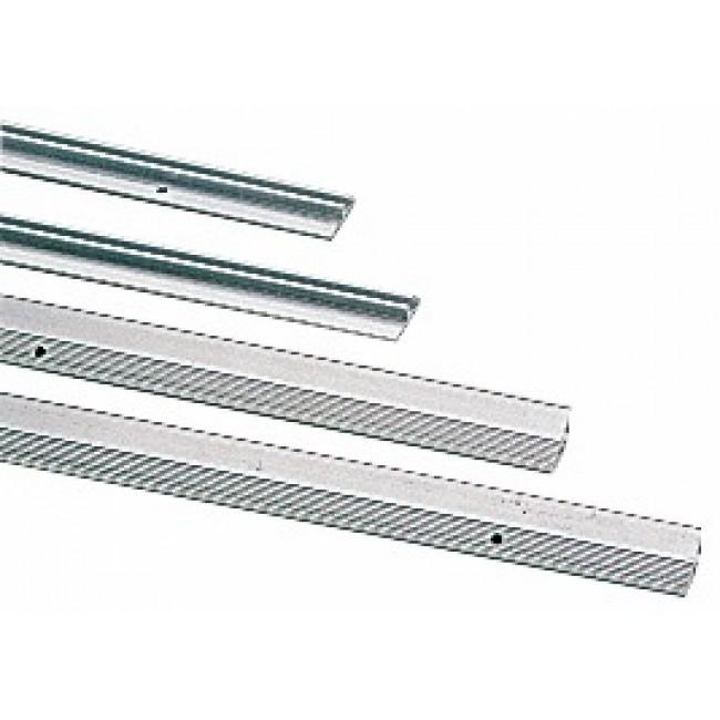 Profil aluminium pour anti pince-doigts série 215 ELLEN