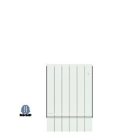 Radiateur inertie fonte - à inertie dynamique - compact - Fontéa AIRELEC