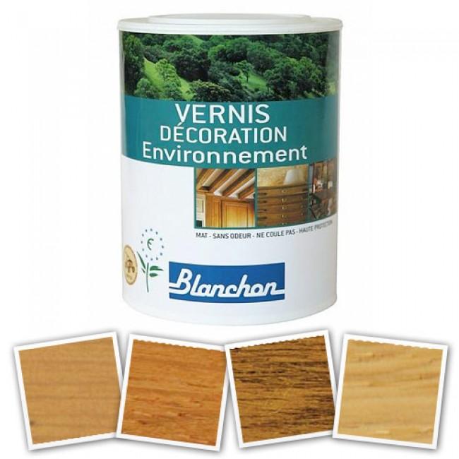 Vernis bois sans odeur d coration environnement blanchon bricozor - Decapant bois sans odeur ...