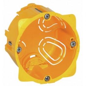 Boîte d'encastrement en cloison sèche - Batibox LEGRAND
