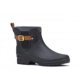 Boots caoutchouc Active Style noires - T.36 à 41 ROUCHETTE