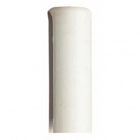 Demi cache-fiches nylon GC 838 pour fiches Exacta 495 - diamètre 14 mm OTLAV