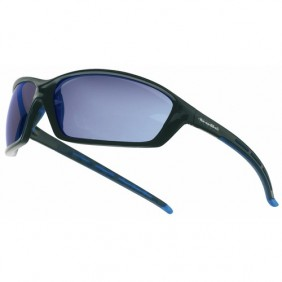 Lunettes teinte bleue - anti-rayures - Soliflash BOLLÉ