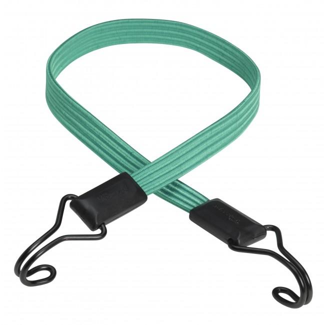 Tendeur plat - Crochet inversé double fil - Résistance 40 kg MASTER LOCK