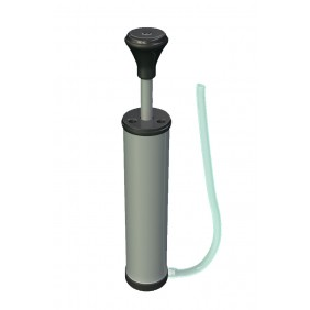 Pompe soufflante pour le nettoyage des perçages - PUMP SIMPSON Strong-Tie
