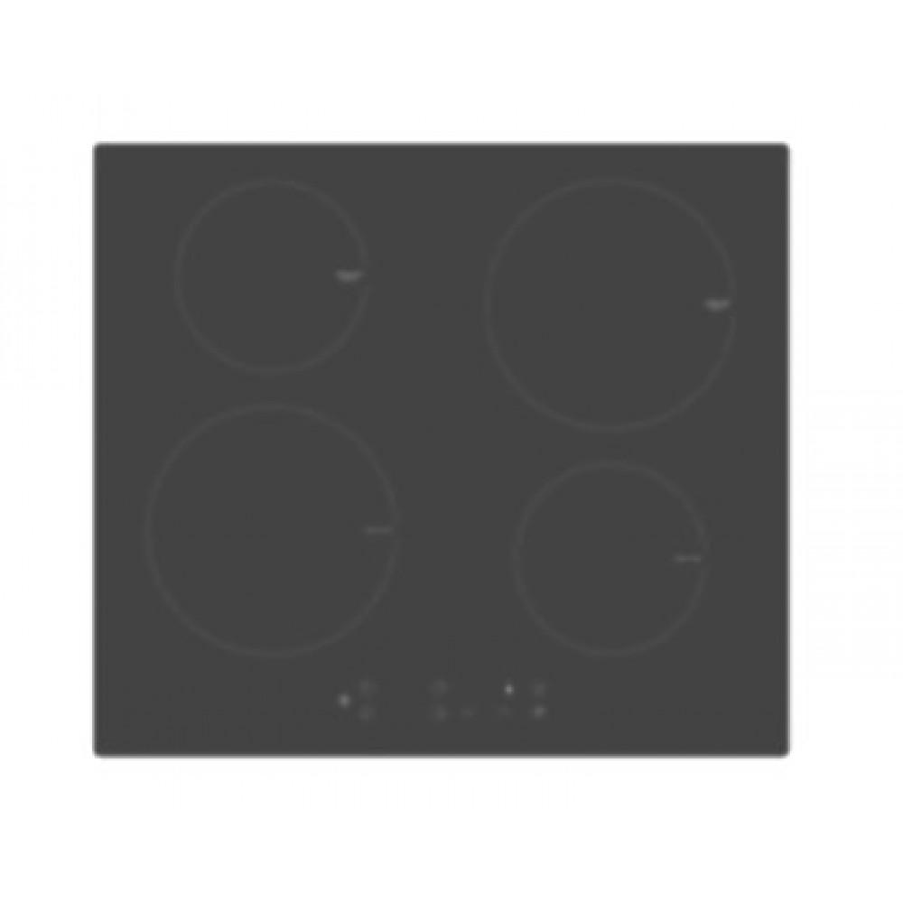 Comparatif Table De Cuisson Induction Et Vitroceramique table de cuisson vitrocéramique - 4 feux - avec minuteur franke sur bricozor