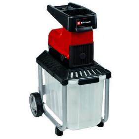 Broyeur de végétaux électrique à tambour - bac 60 litres - GC-RS 60 CB EINHELL