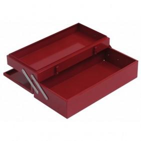 Boîte à outils - 2 compartiments - cadenassable - CE500V Sori