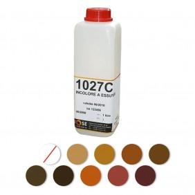 Teinte tons bois - 1 litre - Cellioteinte unisol CELLIOSE