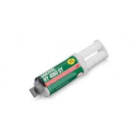 Adhésif de collage - durable - hybride - bi-composant - HY 4060 GY LOCTITE