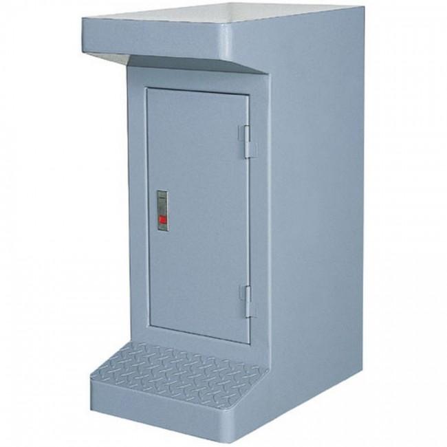 Socle pour perceuse d'établi - hauteur 800 mm - 2046 Promac
