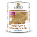 Vitrificateur Ultra-mat Cristal Mauler