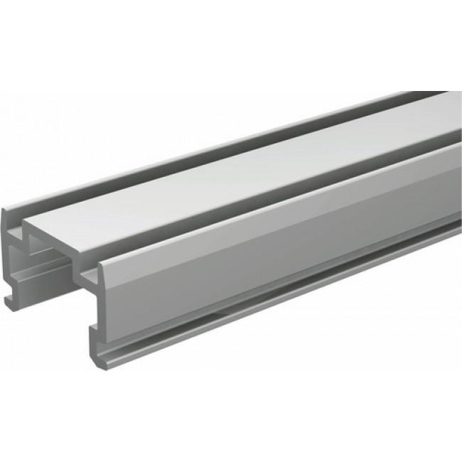 Rail de coulissage pour porte de placard série 5300