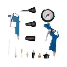 Kit de 13 accessoires pour compresseur SCHEPPACH