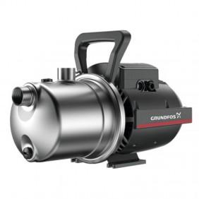 Pompe de surface JP 5-48 S auto-amorçante - usage domestique GRUNDFOS