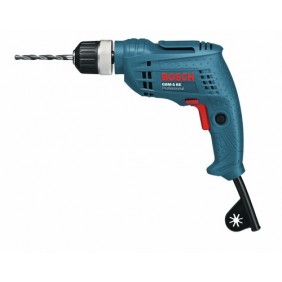 Perceuse électrique GBM 6 RE diamètre 10 mm - 0601472600 BOSCH