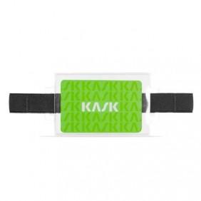 Porte-badge pour casque Plasma AQ KASK