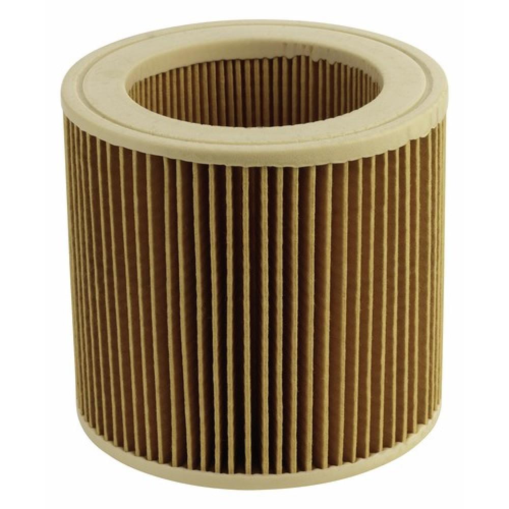 filtre cartouche pour aspirateur nt 27 1 me k rcher bricozor. Black Bedroom Furniture Sets. Home Design Ideas