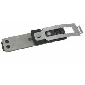 Dispositif d'arrêt mécanique pour bras à glissière série TS GEZE