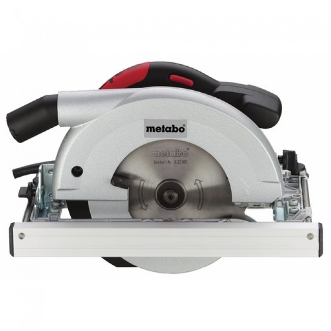 Scie circulaire 190 mm 1400 W-KS 66 Plus METABO