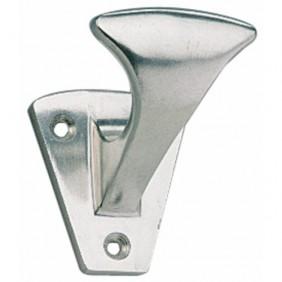 Porte-manteaux aluminium type 42 BRICOZOR