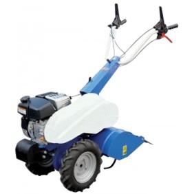 Motofraise - 4 fraises - moteur B&S CR950 208 cm3 - YBM51B ISEKI