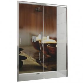 leda cabine de douche et parois de douche bricozor. Black Bedroom Furniture Sets. Home Design Ideas