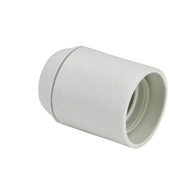 Douille à vis - chemise lisse - E27 DEBFLEX