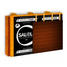 Écran pare-pluie - grande durabilité - AEROPLUS 1000h SALOLA
