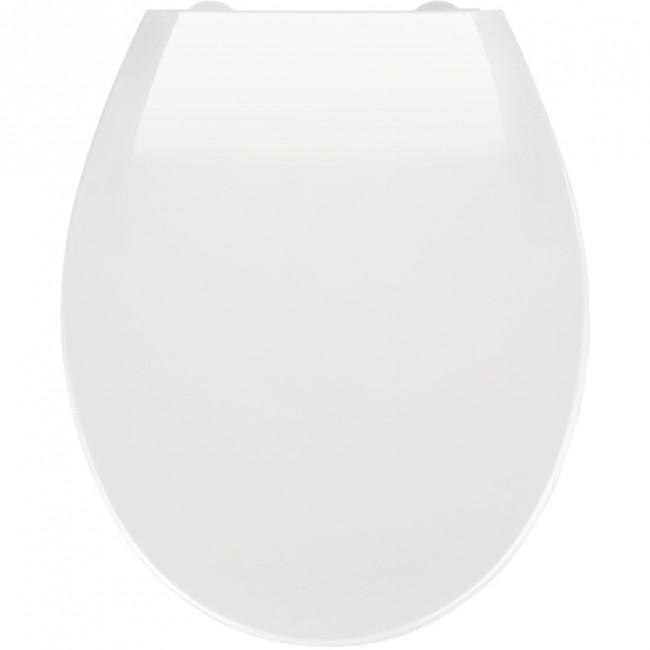 Abattant WC - Kos - Thermodur - Fix-Clip et Easy-Close WENKO