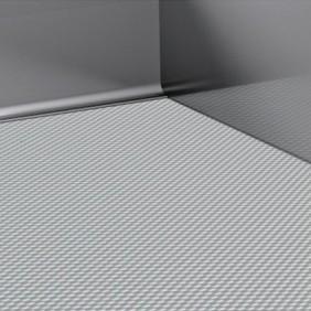 Tapis antidérapant pour intérieur tiroir InnoTech/ArciTech - L 520 mm HETTICH