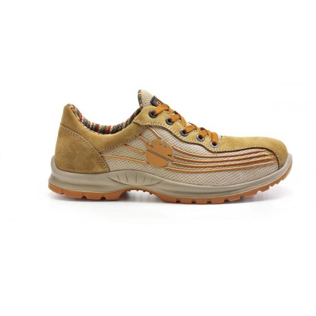 Chaussures de sécurité S1P - ATRACTION DIKE