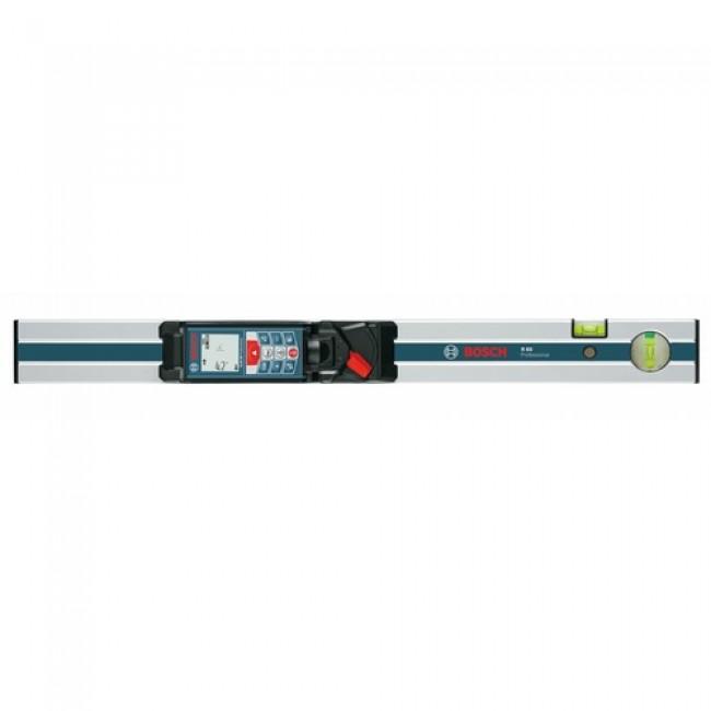 Niveau éléctronique R60 + télémètre laser GLM80 - 0601072301 BOSCH